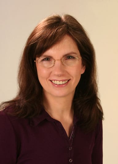 Heilpraktikerin Ina Gotzel
